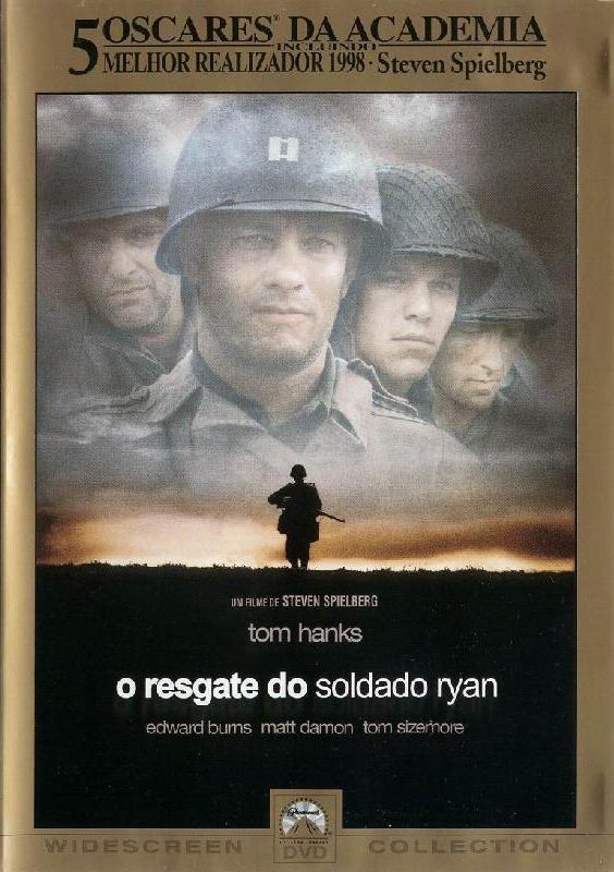 O SOLDADO PARA RYAN RESGATE FILME BAIXAR DO
