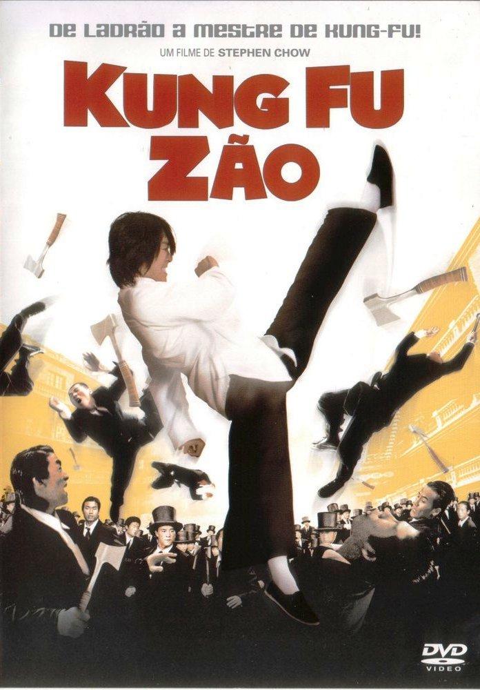 Resultado de imagem para kung fusão filme
