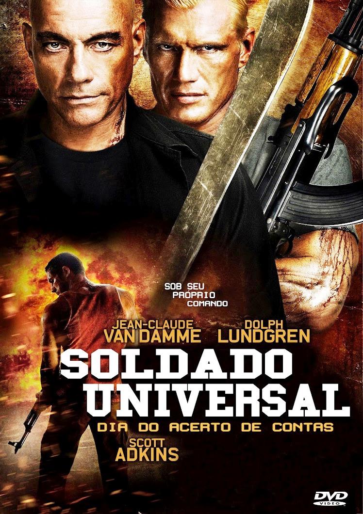 Soldado universal 4 – Juízo final | Biblioteca dos Filmes