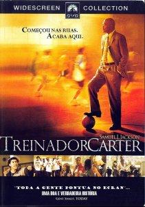 Treinador Carter
