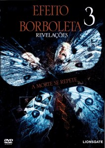 Efeito borboleta 3 - Revelação