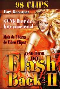O melhor do FlashBack - 98 clipes