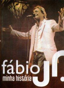 Fábio Júnior - Minha história