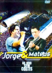 Jorge e Mateus - Sem cortes