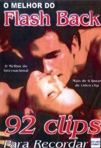 O melhor do Flash Back - 92 clipes