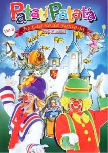Patati Patatá - No Castelo Da Fantasia