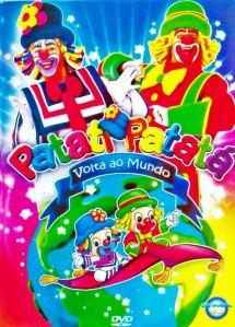 Patati Patatá - Volta Ao Mundo