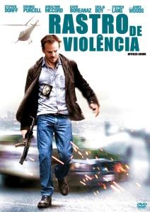 Rastro de violência